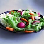 Jak jeść i chudnąć?
